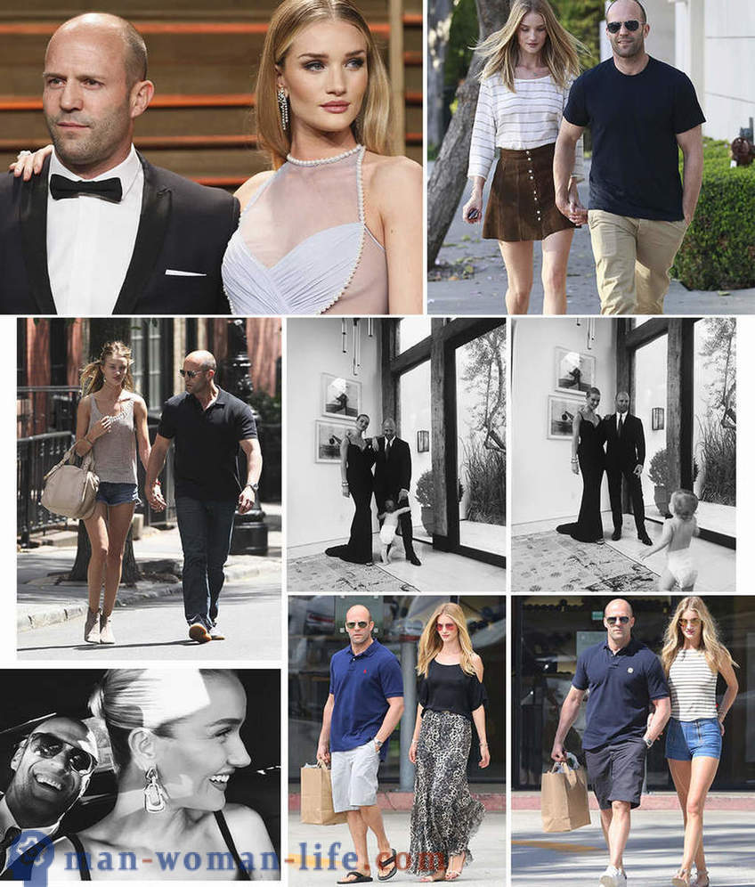 George Clooney började dejta Amal